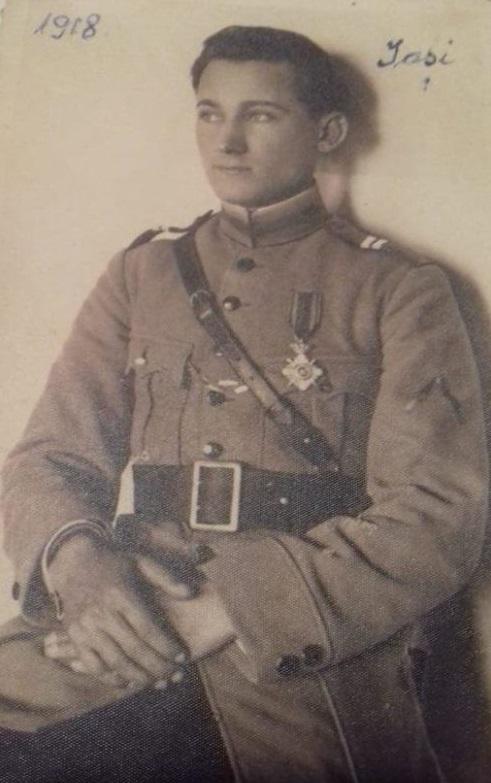 Maior(R) Ștefan S. Nicolae – Eroul de la Turtucaia